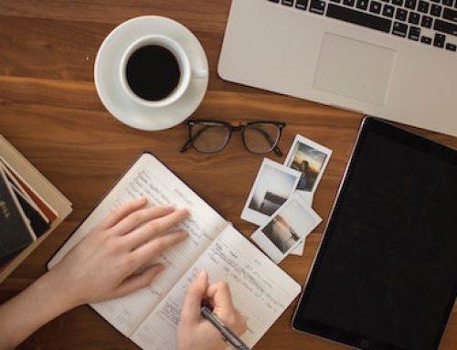 10 nasvetov za učinkovito delo na domu