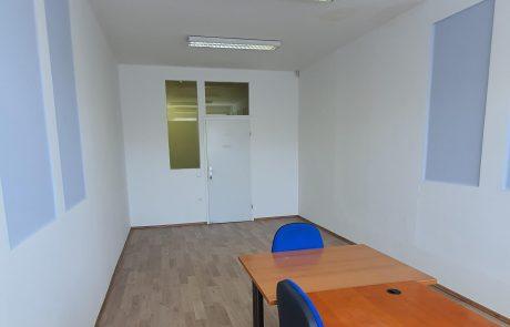Oddaja pisarne 3