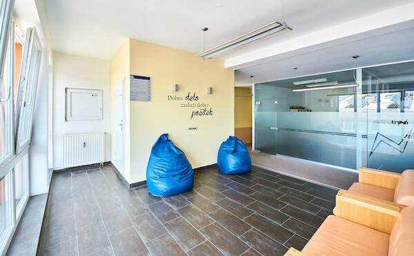 Prilagodljivi poslovni prostori