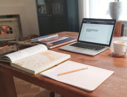 Ko domača pisarna ni več dovolj. Je rešitev v najemu poslovnega prostora?
