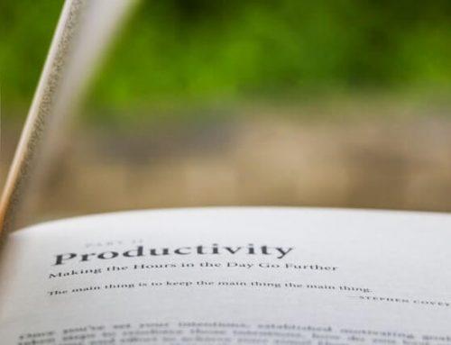 9 dejavnikov, ki vplivajo na produktivnost in dobro počutje