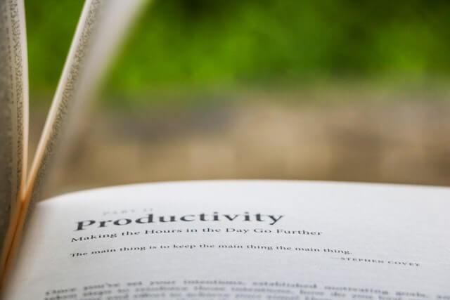 Produktivnost
